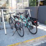ビアンキのクロスバイクで「TOKYO Wheels三宿店」に行きました【サイクリング】